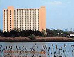 Hotel Crowne Plaza Meadowlands