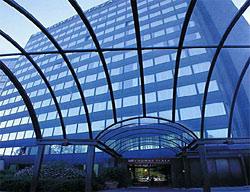 Hotel Crowne Plaza Milan Linate