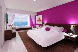 Room photo 7 from hotel Crowne Plaza Resort Mazatlan