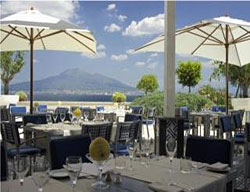 Hotel Crowne Plaza Stabiae Sorrento Coast