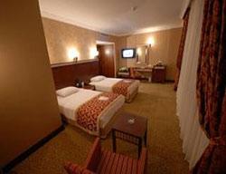 Hotel Crystal Istanbul