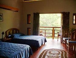 Hotel Cuffie River Nature Retreat