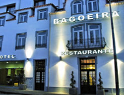 Hotel Da Bagoeira