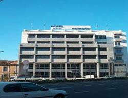 Hotel Da Estação
