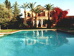 Hotel Dar Ayniwen