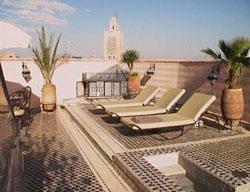 Hotel Dar Maison Do