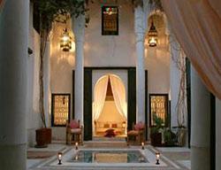 Hotel Dar Ouali