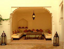 Hotel Dar Widanane