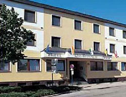 Hotel Das Reinisch Swiss Quality