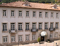 Hotel Das Termas Do Geres