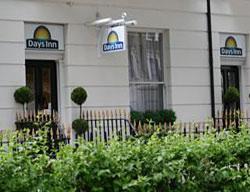 Hotel Days Inn Hyde Park