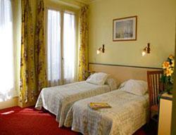 Hotel De L Exposition