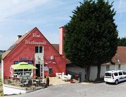 Hotel De La Baie