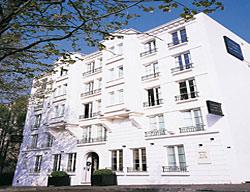 Hotel De La Jatte