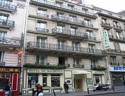 Hotel De Maubeuge