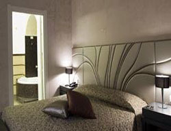 Hotel De Stefano Palace Luxury