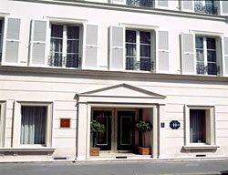 Hotel De Suede