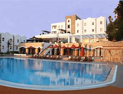 Hotel Dedeman Bodrum