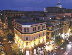 Hotel Dei Consoli Roma