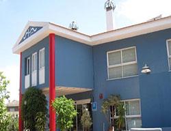 Hotel Del Mar Spa