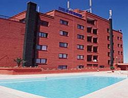 Hotel Delfin Bajamar