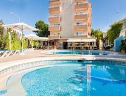 Hotel Delfín Mar