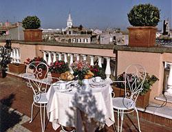 Hotel Della Torre Argentina