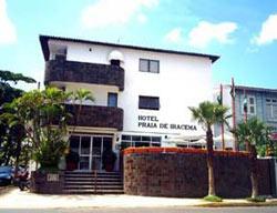 Hotel Delphia Praia De Iracema