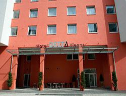 Hotel Delta Vienna