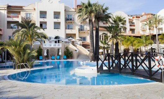 Hotel Denia Marriott La Sella Golf Resort & Spa