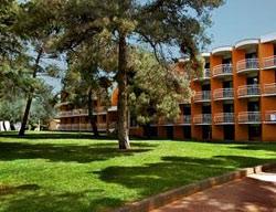 Hotel Depandance Park