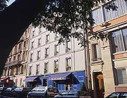 Hotel Derby Garibaldi