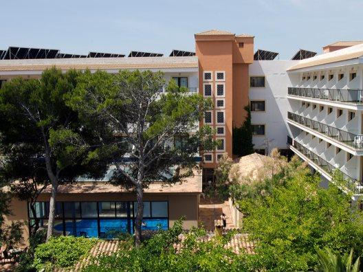 Hotel Diamant Cala Ratjada Mallorca