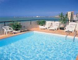 Hotel Diogo Praia