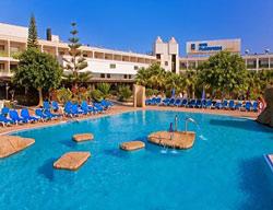 Hotel Diverhotel Lanzarote