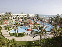 Hotel Djerba Beach