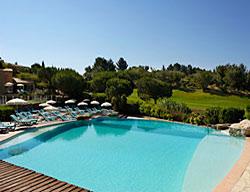Hotel Dolce Fregate Provence