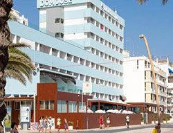 Hotel Dom Jose Beach