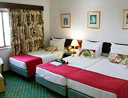 Hotel Dom Luis