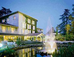 Hotel Domaine De Fompeyre