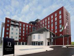 Hotel Domina Inn Milano Fiera