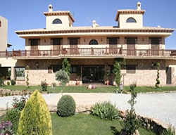 Hotel Domus Selecta Los Nogales