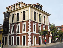 Hotel Don Alberto