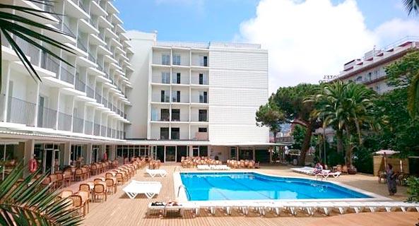 Fin de Año con Gala Hotel Don Juan Resort Lloret 3 Noches