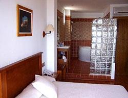 Hotel Donde Caparros
