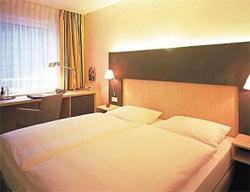 Hotel Dorint An Der Charite