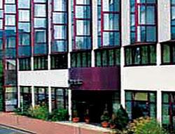 Hotel Dorint Novotel Frankfurt Nied