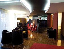 Hotel Dos Carqueijais