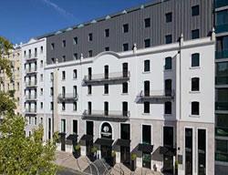Hotel Doubletree By Hilton Lisbon Fontana Park