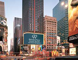 Hotel Doubletree Guest Suites Times Square